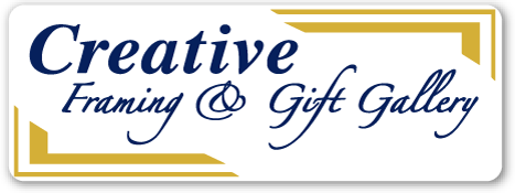 Creative Framing & Gift Gallery